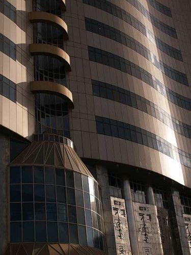 Egyptian Gazette Building